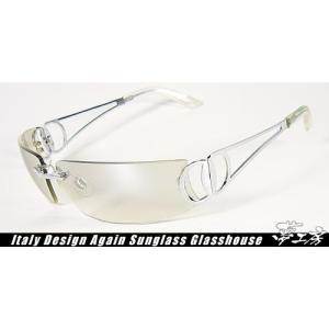AGAINアゲイン/ サングラス UV 100% カット イタリーデザインサングラス UV 100% カット glasshouseyumekoubou