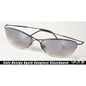 AGAINアゲイン/ サングラス UV 100% カット イタリーデザインサングラス UV 100% カット|glasshouseyumekoubou