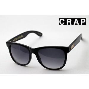 クラップ CRAP A01GF クラップ サングラス ザ ヌーディーマグ ティーン|glassmania