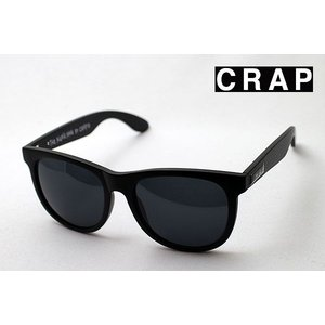 クラップ CRAP A01GG クラップ サングラス ザ ヌーディーマグ ティーン|glassmania