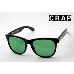 クラップ CRAP A01GT クラップ サングラス ザ ヌーディーマグ ティーン|glassmania