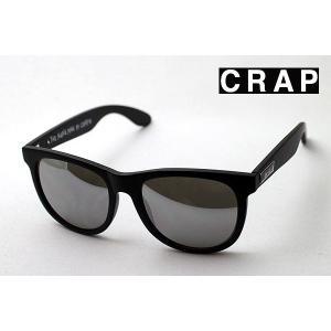 クラップ CRAP A01MM クラップ サングラス ザ ヌーディーマグ ティーン|glassmania