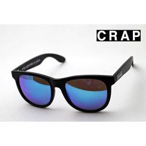 クラップ CRAP A01RB クラップ サングラス ザ ヌーディーマグ ティーン|glassmania