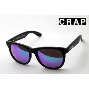 クラップ CRAP A01RG クラップ サングラス ザ ヌーディーマグ ティーン|glassmania