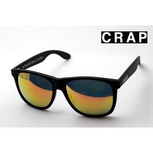 クラップ CRAP A01RO クラップ サングラス ザ ヌーディーマグ ティーン|glassmania