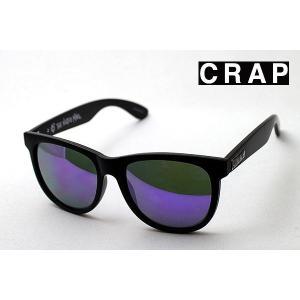 クラップ CRAP A01RP クラップ サングラス ザ ヌーディーマグ ティーン|glassmania