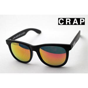クラップ CRAP A01RR クラップ サングラス ザ ヌーディーマグ ティーン|glassmania