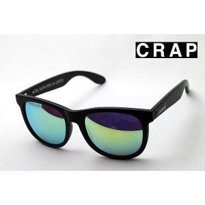 クラップ CRAP A01YR クラップ サングラス ザ ヌーディーマグ ティーン|glassmania