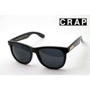 クラップ CRAP A05GG クラップ サングラス ザ ヌーディーマグ ティーン|glassmania