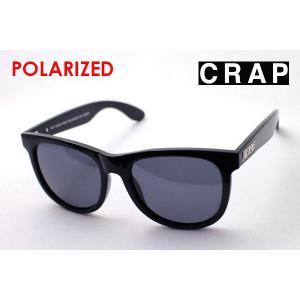 クラップ サングラス 偏光 CRAP A05PG ザ ヌーディーマグ ティーン|glassmania