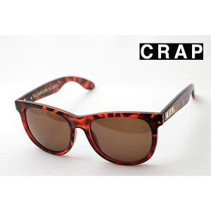 クラップ CRAP A07AA クラップ サングラス ザ ヌーディーマグ ティーン|glassmania