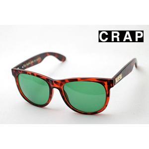 クラップ CRAP A07GT クラップ サングラス ザ ヌーディーマグ ティーン|glassmania