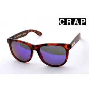 クラップ CRAP A07RP クラップ サングラス ザ ヌーディーマグ|glassmania