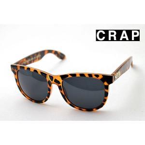 クラップ CRAP A08GG クラップ サングラス ザ ヌーディーマグ ティーン|glassmania