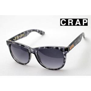 クラップ CRAP A17GF クラップ サングラス ザ ヌーディーマグ ティーン|glassmania