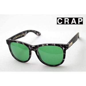 クラップ CRAP A17GT クラップ サングラス ザ ヌーディーマグ ティーン|glassmania