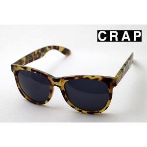 クラップ CRAP A20GG クラップ サングラス ザ ヌーディーマグ ティーン|glassmania