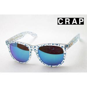クラップ CRAP A21RB PLM クラップ サングラス ザ ヌーディーマグ ティーン|glassmania