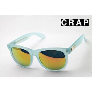 クラップ CRAP A28RO クラップ サングラス ザ ヌーディーマグ ティーン|glassmania