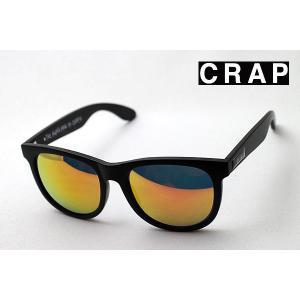 クラップ CRAP B01RO クラップ サングラス ザ ビーチパーティ ティーン|glassmania