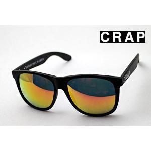 クラップ CRAP B01RR クラップ サングラス ザ ビーチパーティ ティーン|glassmania
