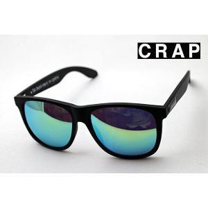 クラップ CRAP B01RY クラップ サングラス ザ ビーチパーティ ティーン|glassmania