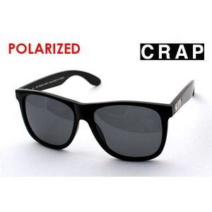 クラップ CRAP B05PG クラップ サングラス 偏光 ザ ビーチパーティ|glassmania