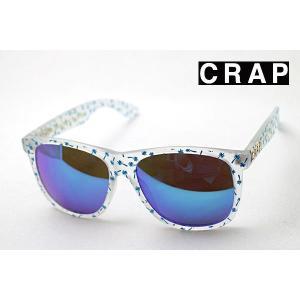クラップ CRAP B21RB PLM クラップ サングラス ザ ビーチパーティ ティーン|glassmania