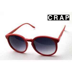 クラップ CRAP C11GF クラップ サングラス ザ ヒューマンフライ ティーン|glassmania
