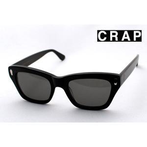 クラップ CRAP DLX01 05GG クラップ サングラス ザ コスミックハイウェイ|glassmania
