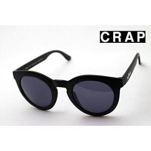 クラップ CRAP H01GG クラップ サングラス ザ ティービーアイ ティーン|glassmania