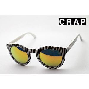 クラップ CRAP H01RO ZEB クラップ サングラス ザ ティービーアイ ティーン|glassmania