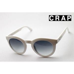 クラップ CRAP H02GF クラップ サングラス ザ ティービーアイ ティーン|glassmania