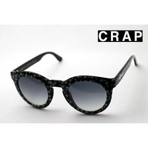 クラップ CRAP H05GF PLM クラップ サングラス ザ ティービーアイ ティーン|glassmania