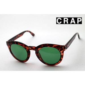 クラップ CRAP H06GT クラップ サングラス ザ ティービーアイ ティーン|glassmania