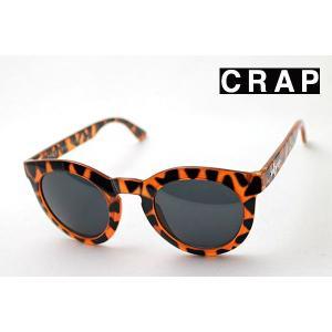 クラップ CRAP H08GG クラップ サングラス ザ ティービーアイ ティーン|glassmania
