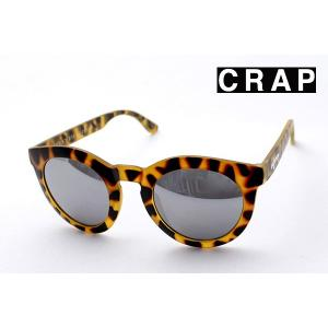 クラップ CRAP H19MM クラップ サングラス ザ ティービーアイ|glassmania