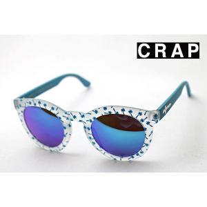 クラップ CRAP H21RB PLM クラップ サングラス ザ ティービーアイ ティーン|glassmania