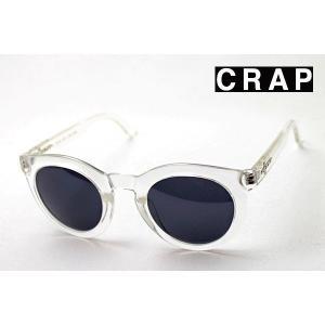 クラップ CRAP H22GG クラップ サングラス ザ ティービーアイ ティーン|glassmania