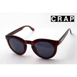 クラップ CRAP H23GG クラップ サングラス ザ ティービーアイ ティーン|glassmania