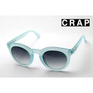 クラップ CRAP H28GF クラップ サングラス ザ ティービーアイ ティーン|glassmania