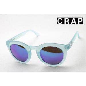 クラップ CRAP H28RB クラップ サングラス ザ ティービーアイ ティーン|glassmania