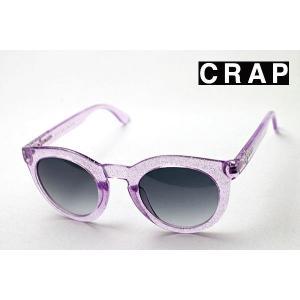 クラップ CRAP H30GF クラップ サングラス ザ ティービーアイ ティーン|glassmania