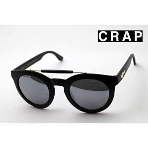 クラップ CRAP HILCIV MM クラップ サングラス ザ ティービーアイ ティーン|glassmania