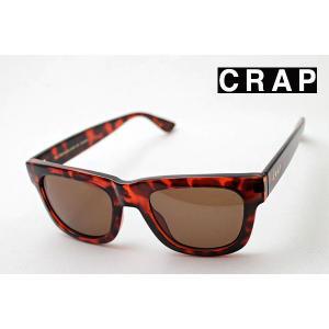 クラップ CRAP J06AA クラップ サングラス ザ ガレージランド ティーン|glassmania