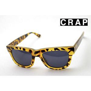 クラップ CRAP J20GG クラップ サングラス ザ ガレージランド ティーン|glassmania