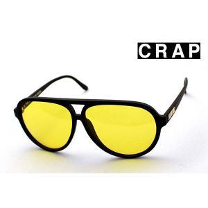 クラップ CRAP M01YT クラップ サングラス ザ ナイトシフト|glassmania