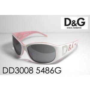 ドルチェ&ガッバーナ サングラス DD3008 5486G|glassmania