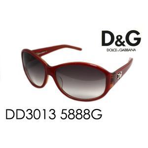 ドルチェ&ガッバーナ サングラス DD3013 5888G|glassmania