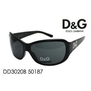 ドルチェ&ガッバーナ サングラス DD3020B 50187|glassmania